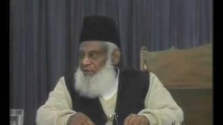 getlinkyoutube.com-Dr. Israr Ahmed - Hudood Qawaneen Main Tarmeem-01.mp4