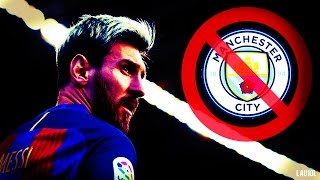 getlinkyoutube.com-Lionel Messi ● Destroying Manchester City ● Skills,Goals,Assists - 2013-2015 | HD