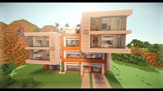 getlinkyoutube.com-Holly-Town modern House/Villa #10 [HD]