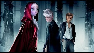getlinkyoutube.com-Red Riding Hood (Blue Riding Hood) | Non/Disney