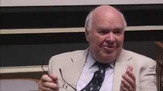 getlinkyoutube.com-The Loud Absence -  Where is God in Suffering? John Lennox at Harvard Med School