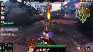getlinkyoutube.com-Smite Cupid Gameplay: Solo DESTRUCTION
