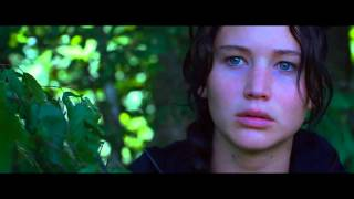 The Hunger Games - Destroying the supplies [HD]