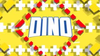 New intro   DINO   made on android   [2D]. Inspired by sharkFX
