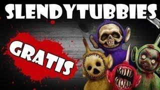 Tutorial | Descargar e Instalar Slendy Tubbies Full | TERROR GAME ᴴᴰ