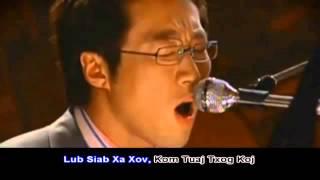 getlinkyoutube.com-dans ce cafe ntshaw txoj kev hlub hmong version