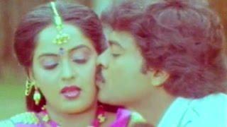 Kodama Simham Movie Songs || Allatappa Gongurammo || Chiranjeevi || Radha width=