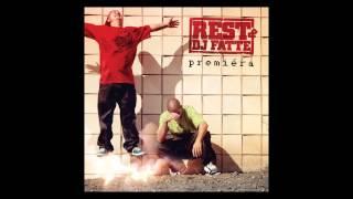 Rest & DJ Fatte - Premiéra (Full Album HD)