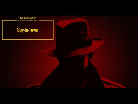Spy In Town