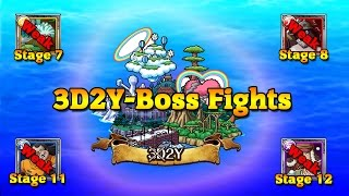 getlinkyoutube.com-One Piece Treasure Cruise-3D2Y Boss Fights