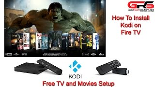 getlinkyoutube.com-Install and Configure Kodi XBMC on Amazon FireTV Stick