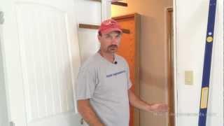 getlinkyoutube.com-How To Remove & Install An Interior Door