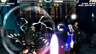 getlinkyoutube.com-Final Zeroko & God_Wind  VS  Blaze Shyne & Boss Gustab M.