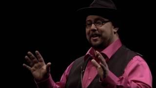 TEDxUWO - Drew Dudley - The List