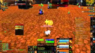 getlinkyoutube.com-Wow la llave maestra caza, rogue y pala holy