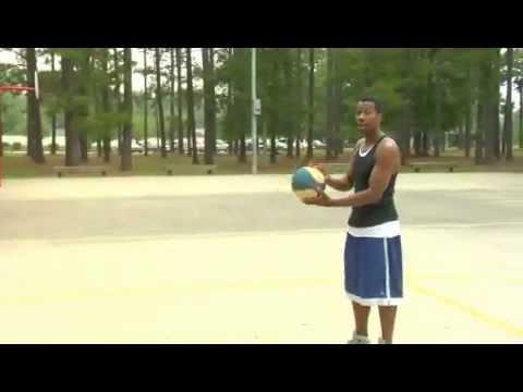 Basketball Shooting Techniques