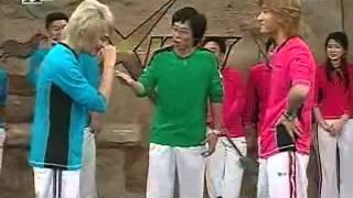 getlinkyoutube.com-Jae and Min in Xman [ VIETSUB ]