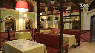 getlinkyoutube.com-До та після. Ресторан Аркобалено у Вінниці. На ножах