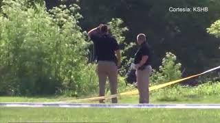 Un sospechoso fue arrestado en relación con varios asesinatos en Indian Creek Trail