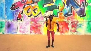 TOOFAN - AFRICA HOYEE (OFFICIAL HD)
