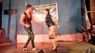getlinkyoutube.com-Dance hungama (adak pada)