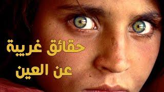 getlinkyoutube.com-10 حقائق غريبة عن العين | TOP10 ARAB