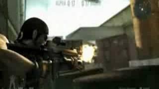 getlinkyoutube.com-Combat Arms Europe Trailer
