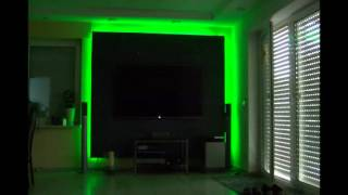 getlinkyoutube.com-TV Wand, Cinewall, Tutorial