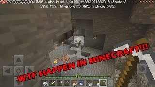getlinkyoutube.com-Let's Play Minecraft PE 0.15.90 ss. 2.5 - เกิดอะไรขึ้นกับมายคราฟว่ะเนี่ย!!! Part 4