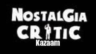 Nostalgia Critic: Kazaam