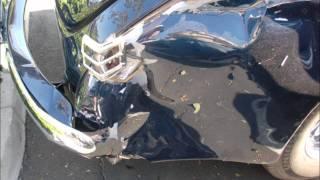 getlinkyoutube.com-Car show Gone Wrong !!
