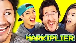 getlinkyoutube.com-Markiplier Reacts to Teens React to Markiplier