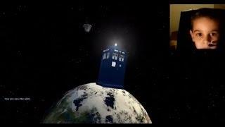 getlinkyoutube.com-Doctor Who on Gmod
