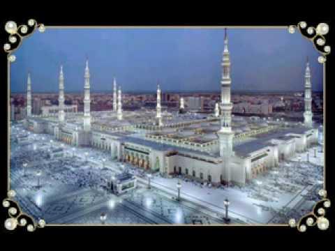 Shah-e-Madina-(nAAT sHARIF)