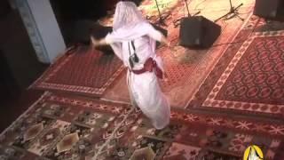 getlinkyoutube.com-La danse du Jaguar par Aïcha du Groupe IMZAD Guitare