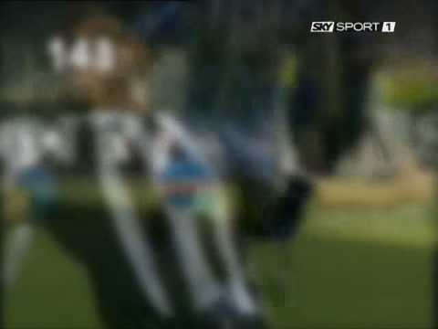 Alex Del Piero - 250 gol in bianconero 3/5