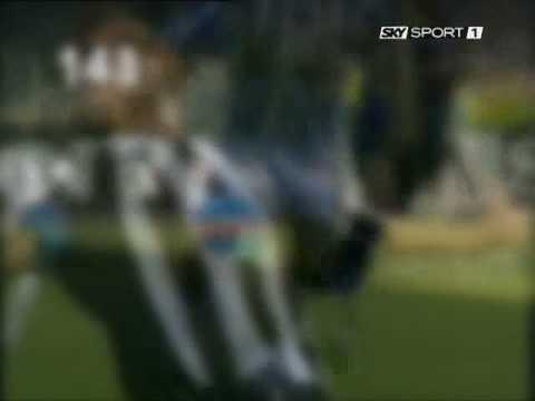 Alex Del Piero - 250 gol in bianconero 3/5