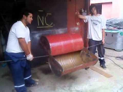 Generador eólico casero  Parte 1