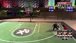 "getlinkyoutube.com-Nba 2k16: How to get Terminal 23 ""FAST METHOD"""