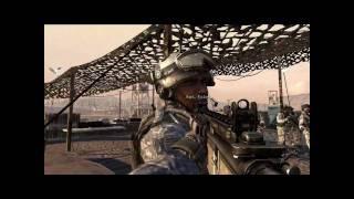 getlinkyoutube.com-Call of Duty: Modern Loquendo  01  La recluta entra in azione