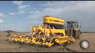 Claydon Drills System Spanish VO