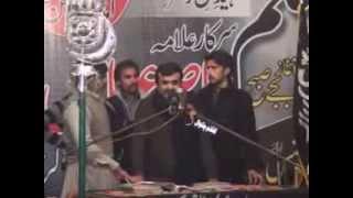 "getlinkyoutube.com-Zakir Qazi Waseem Abbas "" Qasida And Masiab "" 2014 "" Shaheed Allama Nasir Abbas """