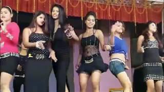 FULL HD mast bhojpuri randi dance nach sexy hot mujra 2017 bhojpuri