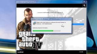 getlinkyoutube.com-تنزيل و ثتبيت اللعبة GTA IV PC بكيفية سهلة جداا