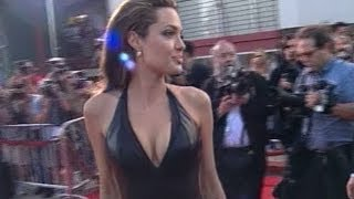 getlinkyoutube.com-'Mr. & Mrs. Smith' Premiere