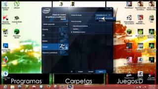 getlinkyoutube.com-Mejora Rendimiento De Graficos Intel HD Graphics 3000   4000