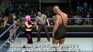 SvR 2010 Superstars vs. Divas UPDATE!(works on svr 2011)