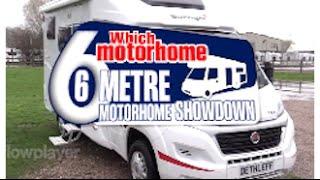 getlinkyoutube.com-Which Motorhome - 6 Meter Motorhome Showdown