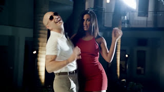 getlinkyoutube.com-[Sexy EDIT] Claudia Sampedro in Music Videos part.2 : High Definition/Don't Stop the Party/Talk...