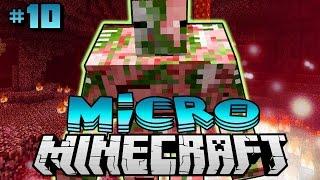 getlinkyoutube.com-GRAUENHAFTE MONSTER?! - Minecraft Micro #10 [Deutsch/HD]